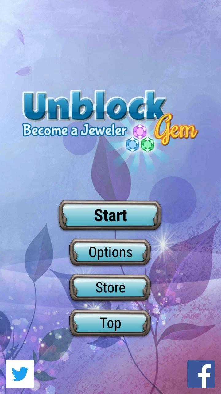 Unblock Gem: Become a Jeweler