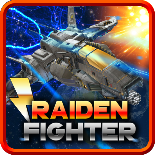 World War - Raiden Fighter