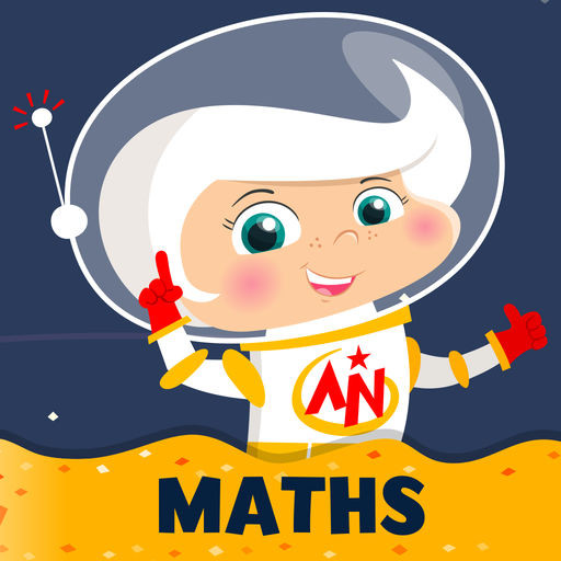 Astro Nora: Addition & subtraction maths