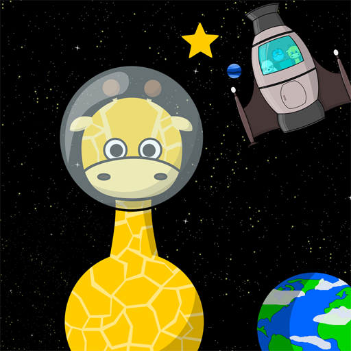 Gigi Space Adventure