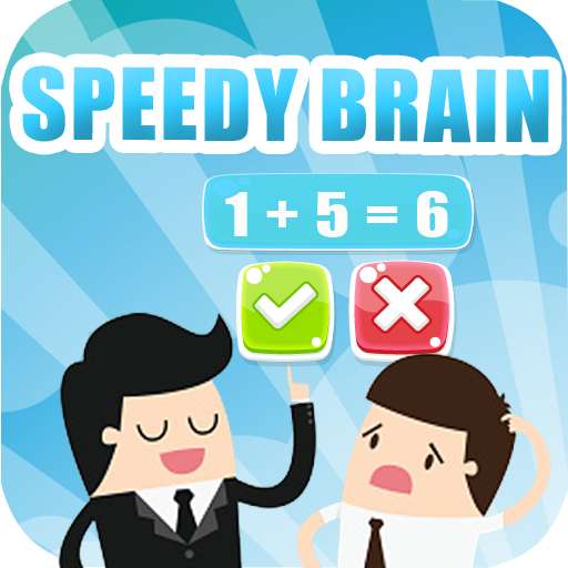 Speedy Brain