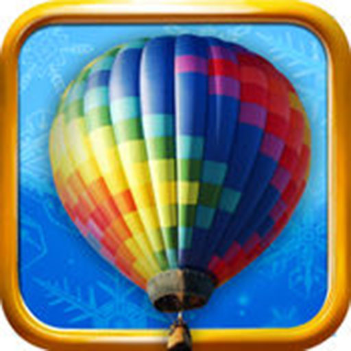 975 Escape Games - Find The Air Baloon