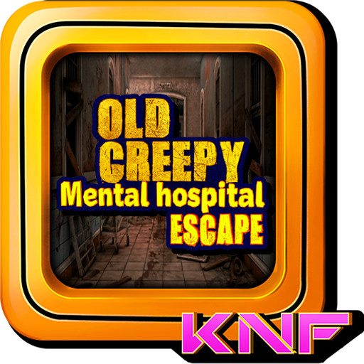 Can You Escape Creepy Hospital