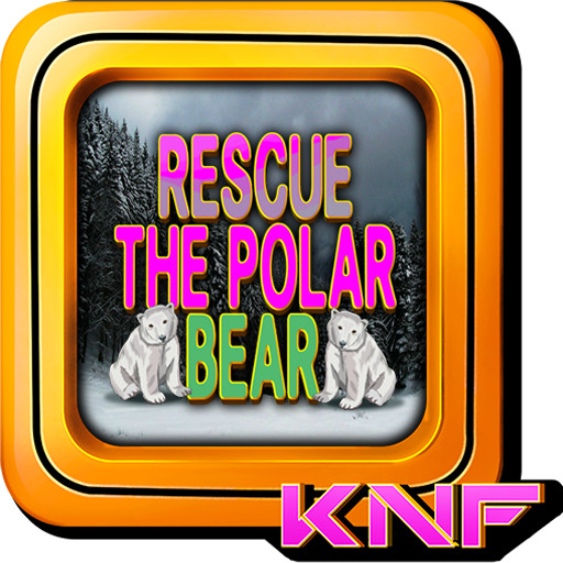 Can You Escape The Polar Bear