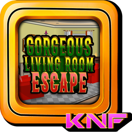 Escape Games - Living Room