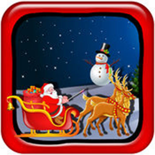 Finding Santa Gifts 03