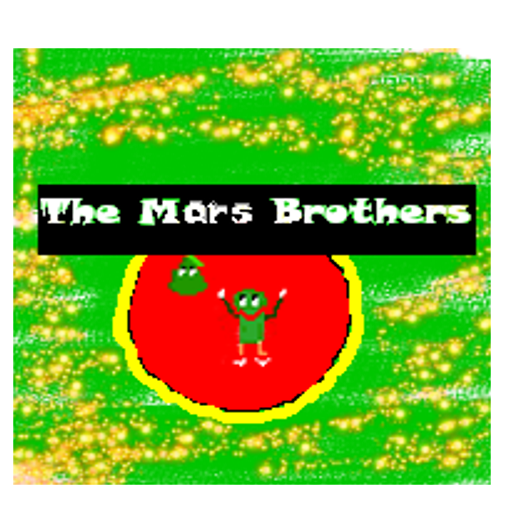 The Mars Brothers