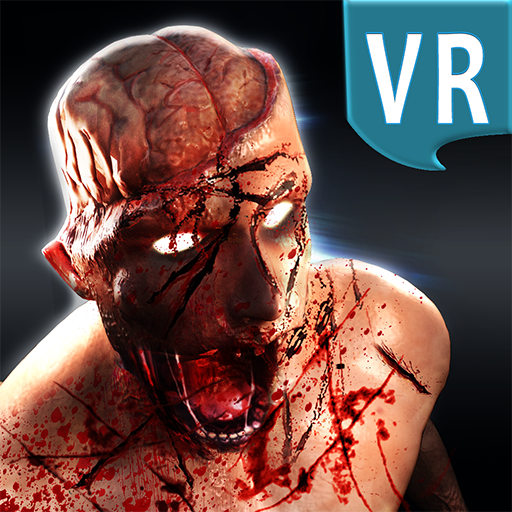 VR Horror Mutant Zombie Shoot
