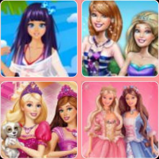 Girl Games App