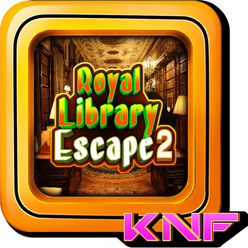 Can You Escape Royal Library