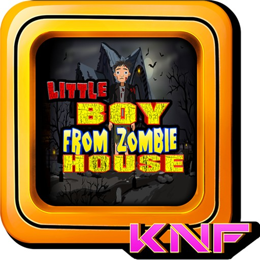 Can You Escape Zombie House