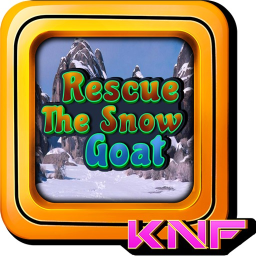 Can You Rescue The Snow Goat