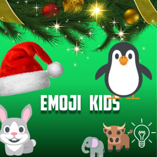 Emoji Kids