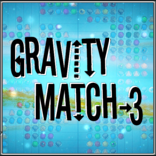 Gravity Match-3