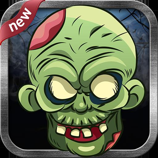 Hello Zombi Zombie vs Soldiers