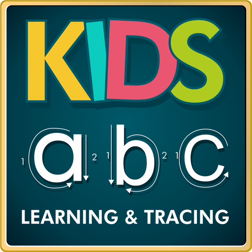 Kids ABC Learning & Tracing