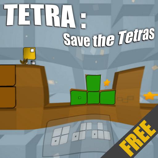 TETRA : Save the Tetras