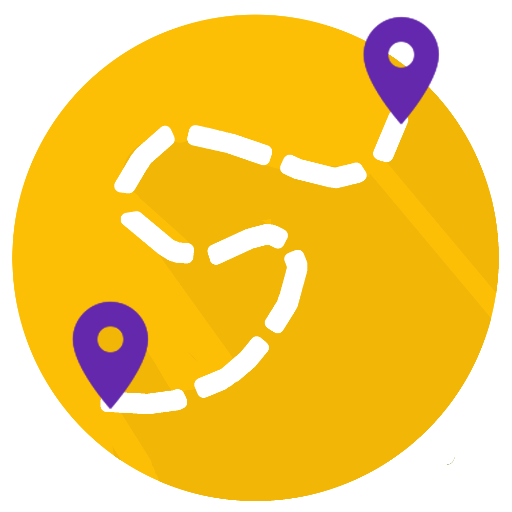 Wayshare - Make Paths & Routes