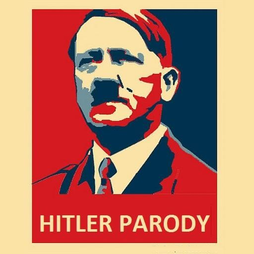 Hitler Caption Maker - Parody
