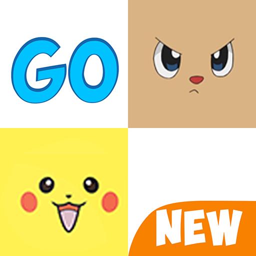 Piano Tap Pikachu: music tiles