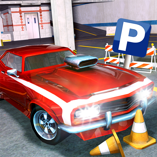 Real Car Parking 3D Game
