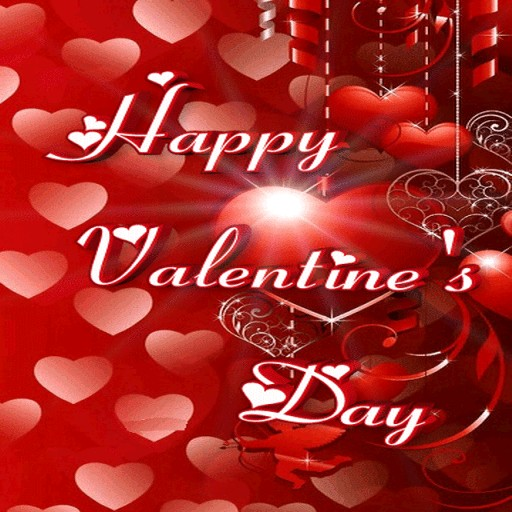 Valentine Shine LWP