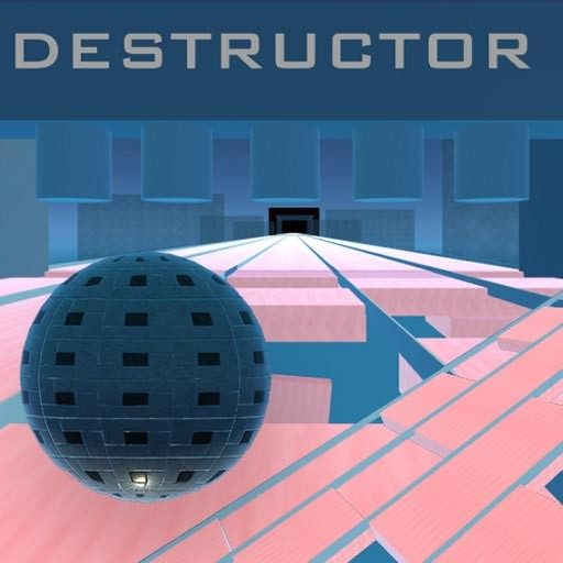 Ball Destructor