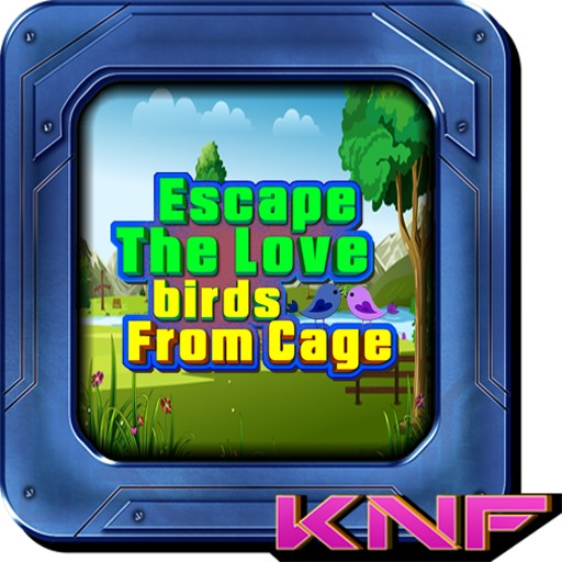 Can you Escape Birds From Cage