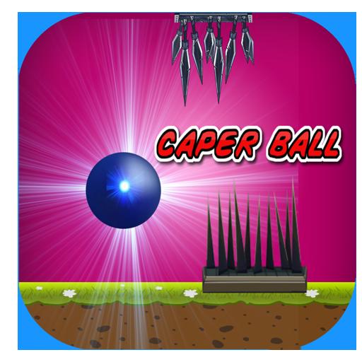 Caper Ball
