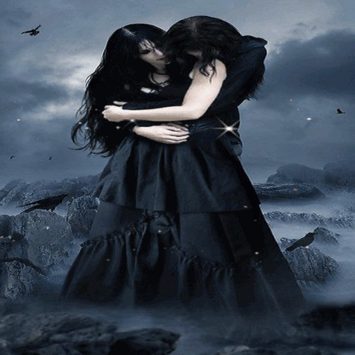 Dark Love LWP