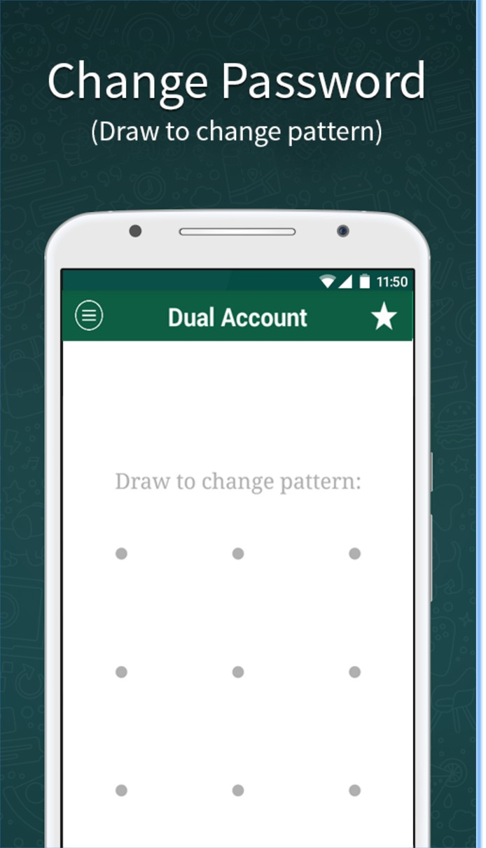 Download whatsapp dual account