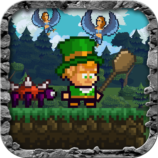 Legend of Leprechaun's World