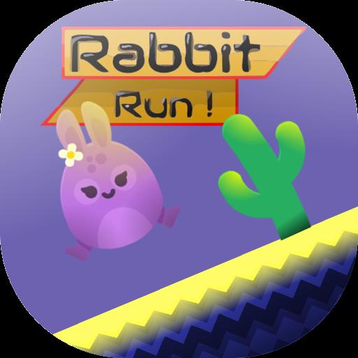 Rabbit Run !
