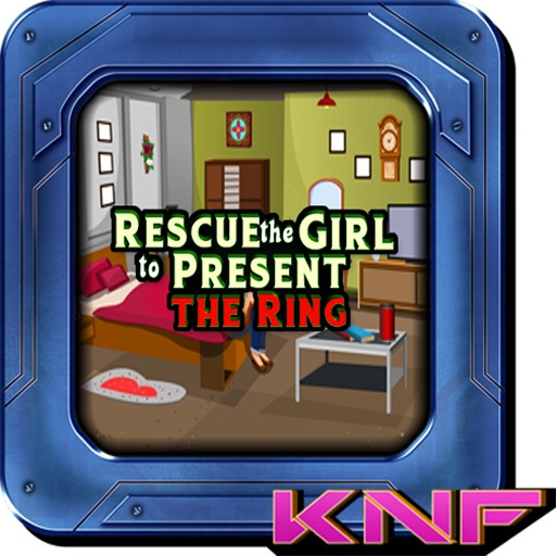 Rescue the Girl to presentRing