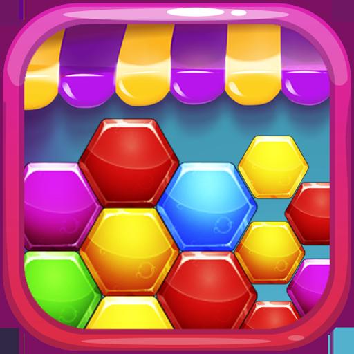 Unblock! Hexa Puzzle Block