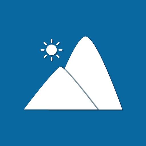 Altimeter - Altitude, GPS, Compass