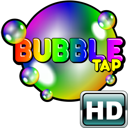 Bubble Tap HD