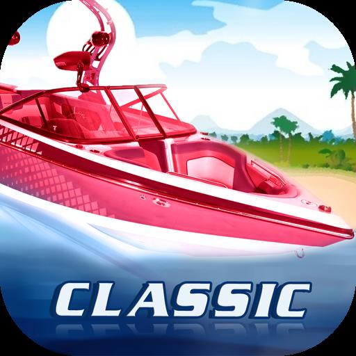 Classic Boat Run
