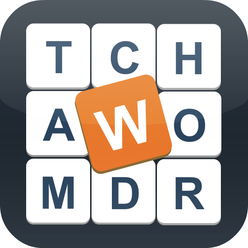 Match Word - Play Free