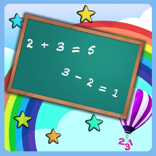 Maths Practice For Kids