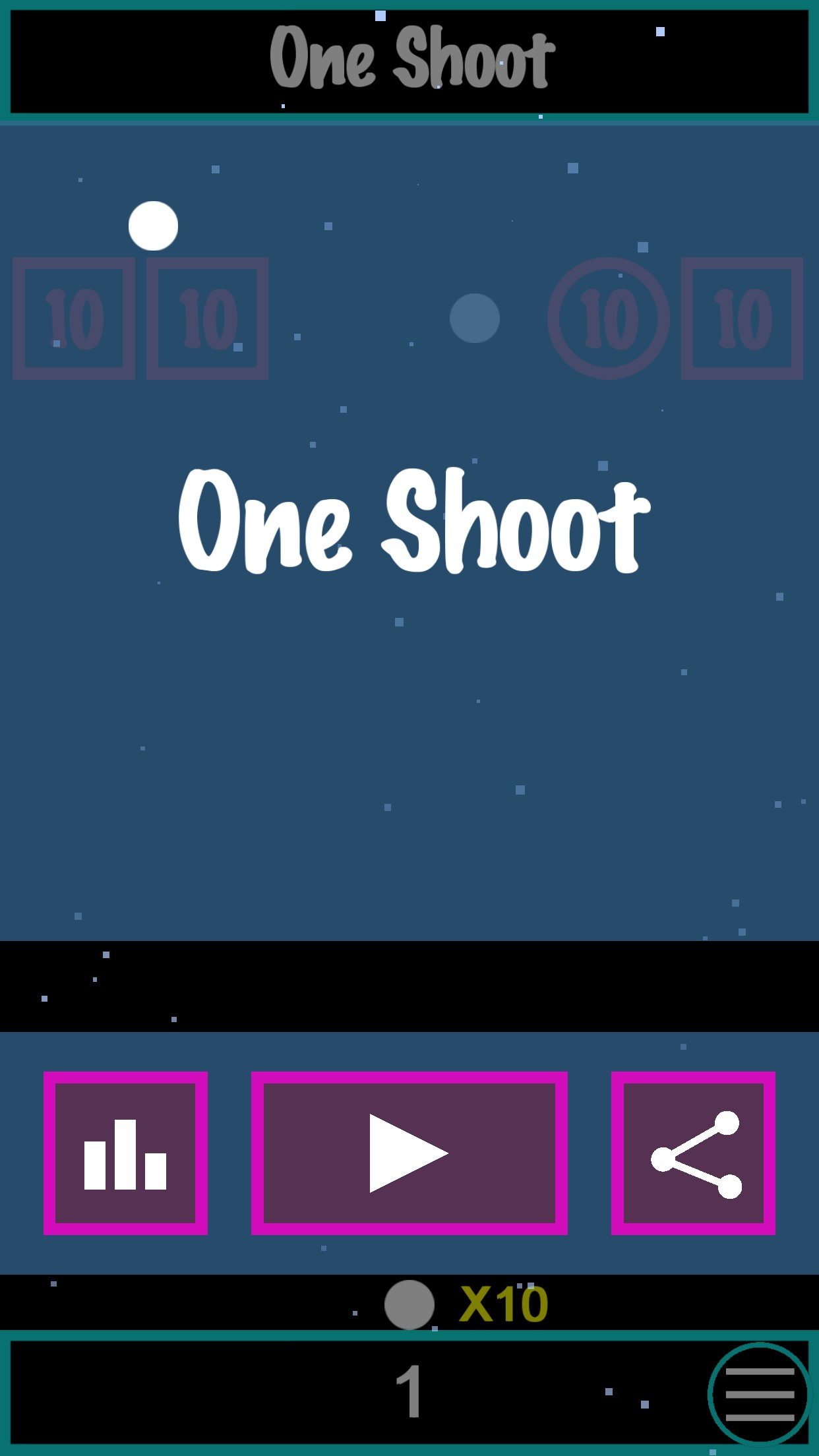 One Shoot