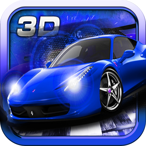 Sports Cars Racing Sim-ulator - Drift & Drive