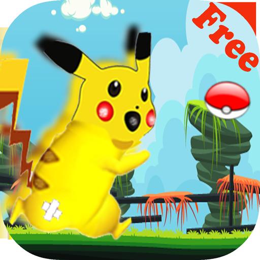 Super Pikachu Adventure
