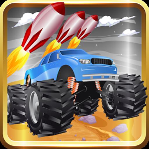 Truck Trials Driving Challenge