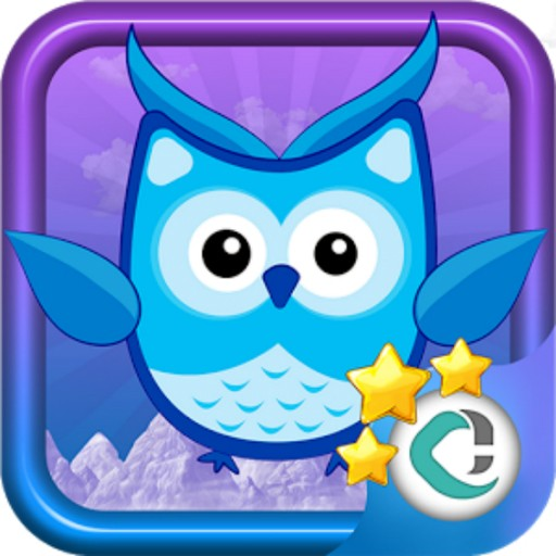 Twitly - A Jumping Bird Game