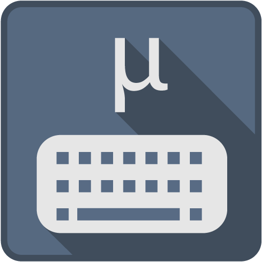 AGK Ancient Greek / Polytonic Greek Keyboard for Android