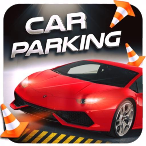 City Car Parking Simulation 3D