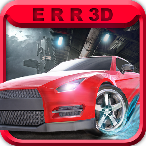 Extreme Real Racing 3D 2017