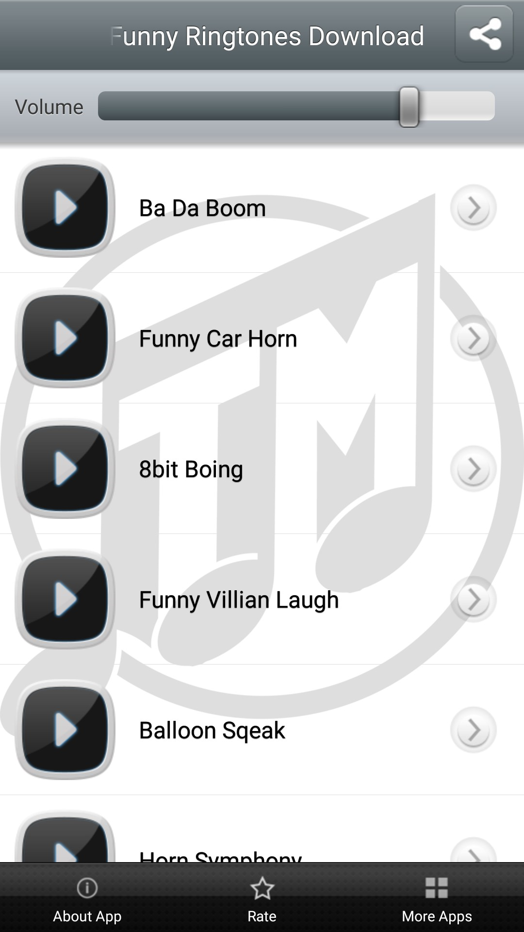 mobile tones free download funny