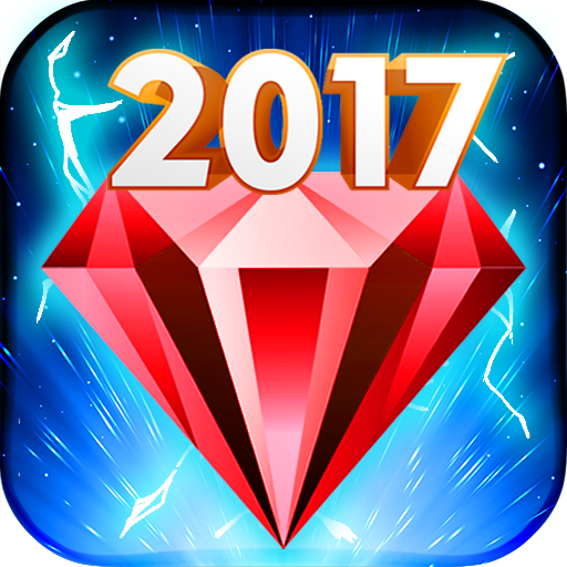Jewels Star 2017